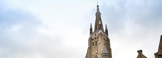 Klimaatplan Brugge in de kijker