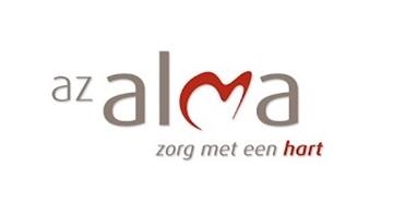 AZ Alma - energiemonitoring en -management