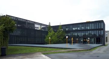Energieaudit kantoorgebouw VOKA Kortrijk