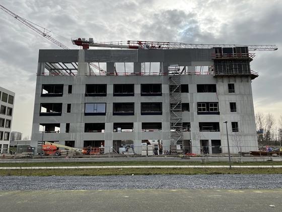 Ingenium begeleidt Universiteit Antwerpen bij commissioning van nieuwbouwlabo voor duurzame chemie