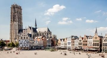 Warmtestrategie Mechelen
