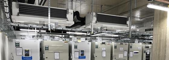 Centralisatie biobanken UZ Leuven – KU Leuven garandeert kwaliteit van gestockeerd materiaal